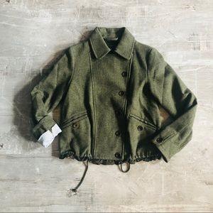 Stylish GAP Tweed Jacket